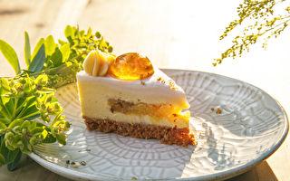 献给母亲的愉悦能量 纯植蛋糕健康无负担