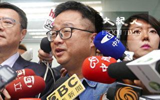 民進黨延長總統初選 5月22日後做民調