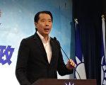 台国民党:韩国瑜、郭台铭均纳初选民调