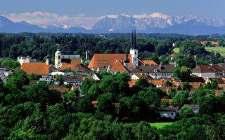 Altötting 神蹟小城 巴伐利亞之「心」