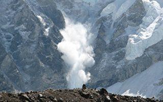 加拿大洛基山脉雪崩 3世界级登山者恐遇难