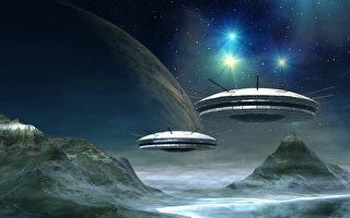 2020年 美国有哪些令人难以置信UFO报导