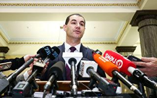 新西兰议员:中国富商捐款 欲安插华裔部长