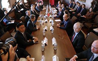 美中談判何以獲突破 庫德洛:北京首認錯
