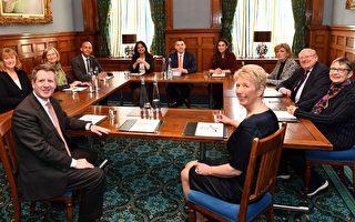 英国议会独立小组 申请建党