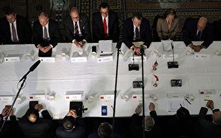 美中谈判跨二大障碍 库德洛:更接近协议