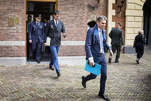 荷兰安全机构:勿用中俄网络技术和设备