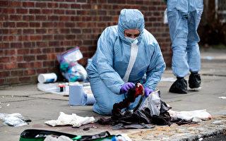 倫敦刀傷案頻發 首相召開會議找對策