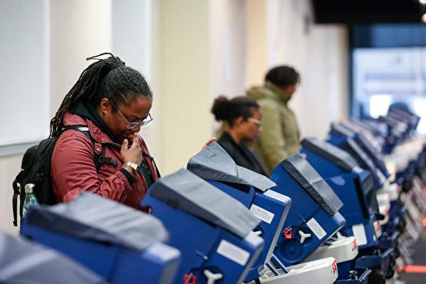 2020美國大選:健保新政最受關注