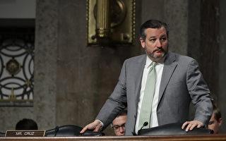 克鲁兹敦促最高法院速审宾州选举上诉案
