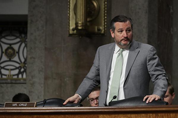 克魯茲敦促最高法院速審賓州選舉上訴案