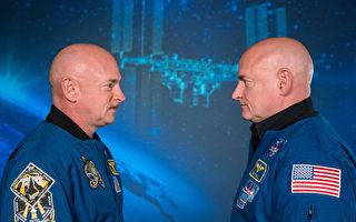 NASA双胞胎研究 在太空待340天人体会怎样