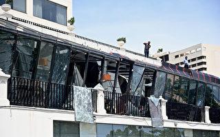 斯里兰卡连环爆 丹麦首富失去3个孩子