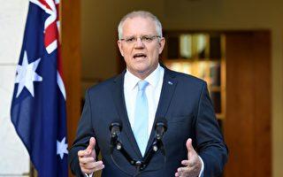 總理拜會總督 大選日期定為5月18日