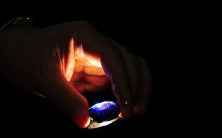 博茨瓦纳发现最大罕见蓝钻石 重超20克拉