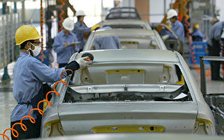 大陆13车企负债8656亿元 上汽集团占58%