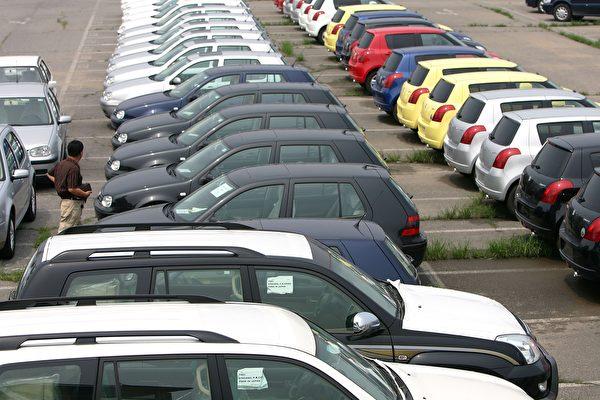 53.5%汽车经销商亏损 庞大集团亏60亿