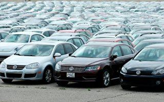 大眾在漢堡測試自動駕駛汽車