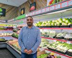 硅谷印度超市Apna Bazar招手華人客群