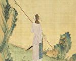 明成祖朱棣知道後,認為此女有花木蘭遺風,欽命張玉景為皇宮中的女教師。圖爲清 赫達資《畫麗珠萃秀冊‧梁木蘭》。(公有領域)