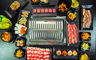 湾区脱颖而出的新派韩国烧烤——白宫烤肉