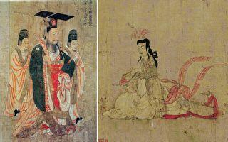 """【贤后传】与皇帝并称""""二圣""""的皇后"""