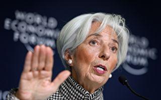 IMF:全球經濟放緩 但短期內不會衰退