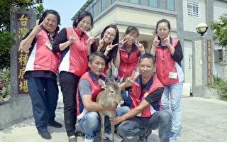 推1日鹿农体验 她让漳洲知名度大开
