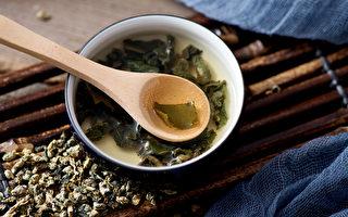 改善脂肪肝 醫師薦4味消脂茶飲和2種食物