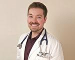 詹德魯醫師用了一年半的時間,成功減重近60公斤。(圖/取自Kevin Gendreau臉書)
