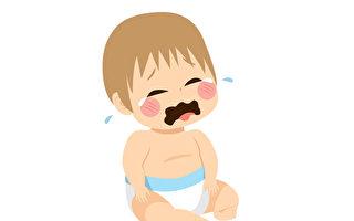 什么原因造成儿童便秘?家长该如何处理或预防?(Shutterstock)
