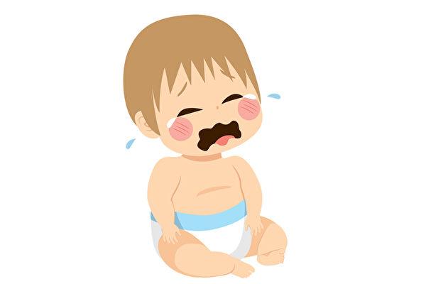 什麼原因造成兒童便祕?家長該如何處理或預防?(Shutterstock)