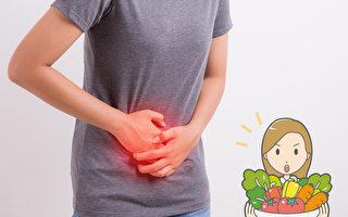癌症等多种疾病和慢性发炎有关,正确饮食可减少发炎。(Shutterstock/大纪元制图)