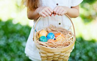 復活節長週末好去處(4月19日~22日)遊行 找彩蛋等