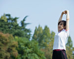 春夏秋冬四季如何保養陽氣?順時養生,不易生雜病。(Shutterstock)