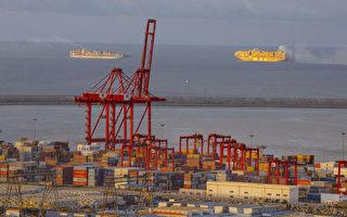 对抗一带一路 日本和印度发展科伦坡港口