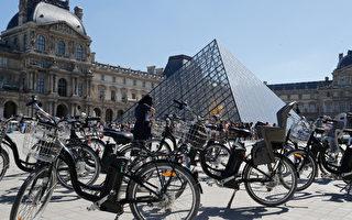电动自行车在法国:一个飞升的市场