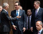 中美贸易评估前 北京以拖待变能成功吗?