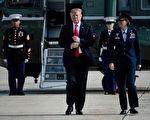 中美贸易战升级,美国总统川普(特朗普)周四(5月30日)暗示,中方后悔撤回承诺。