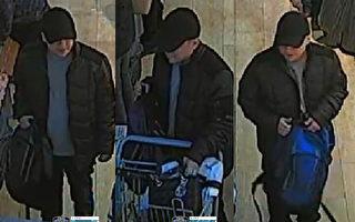 顧客法拉盛購物 提包放購物車被偷走
