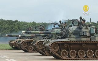 新竹反機降對抗操演 陸軍展聯合作戰能力