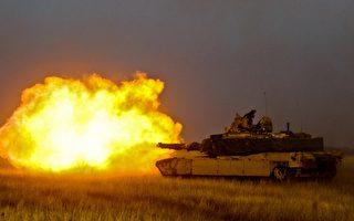 棄中俄製武器改向美國購買 可獲美方資助