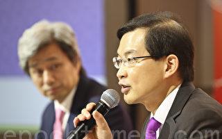 曹貴子遭廉署控串謀詐騙罪 暫獲保釋