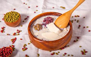 灣區濃い豆乳:滴滴豆精華,濃濃綿滑乳