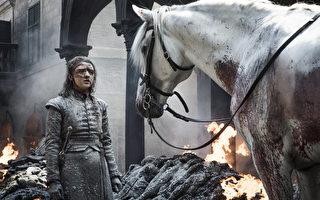《冰与火》粉丝请愿 希望HBO重拍第八季