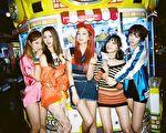 韓國人氣女團EXID資料照。(華視提供)