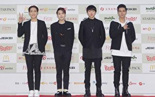 WINNER新作居8大音源榜之首 摘19國iTunes冠軍