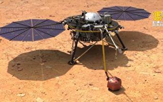"""令人振奋!NASA首次测到""""火星地震"""""""