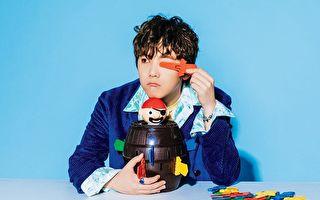 韓國人氣樂團FTISLAND主唱李洪基資料照。(亞士傳媒國際提供)