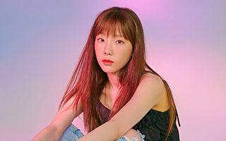 太妍首张日文迷你专辑《VOICE》 13日公开音源